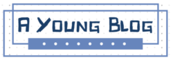 A Young Blog Logo New